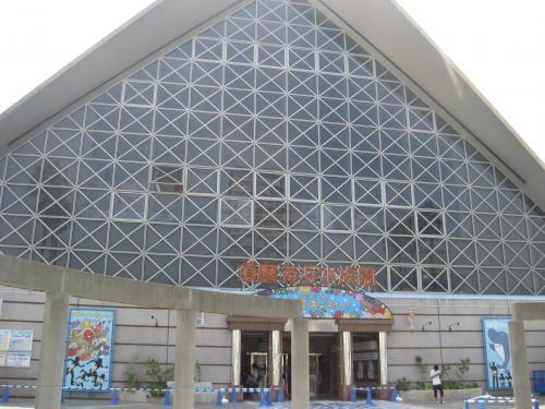 須磨水族園 002
