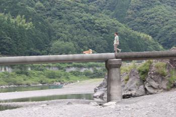 沈下橋ラブ
