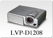 LVP-D1208