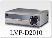 LVP-D2010