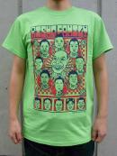 瀧川鯉昇一門Tシャツ