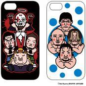 大日本プロレス iPhone5 ケース
