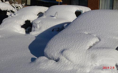 s-雪国④