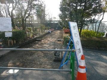 20140108舗装工事圧縮