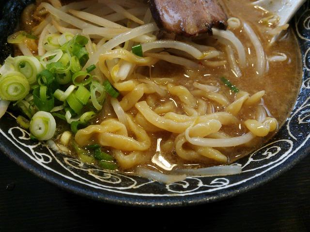 獅子吼_男らーめん04