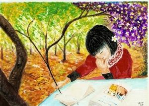 秋の夢 2010年