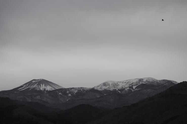 2013.12.11 吾妻山