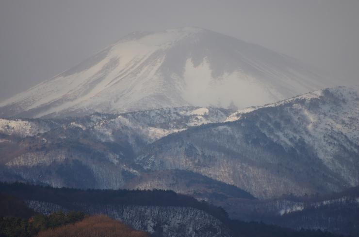 2014.1.8 吾妻小富士