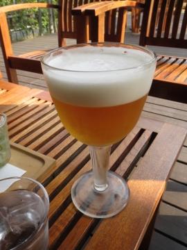 ビール(アサヒ) 700円