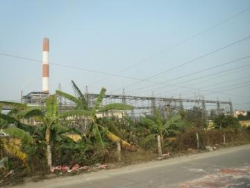 1-13 発電所、燃料は石炭