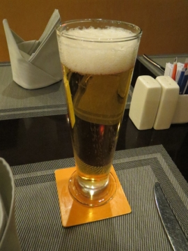 1-27 BEER BY THE BOTTLE Hanoi Beer 55000VND