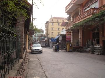 2-39 バッチャン村、街歩き