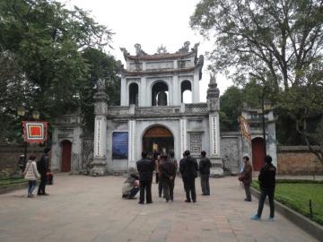 3-18 文廟門