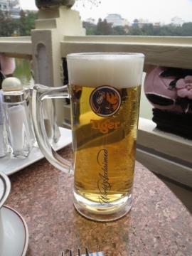 3-41 生ビール