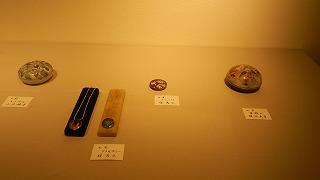 H26年11月やまぼうし工芸会展 005