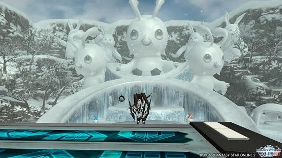 凍土拠点1