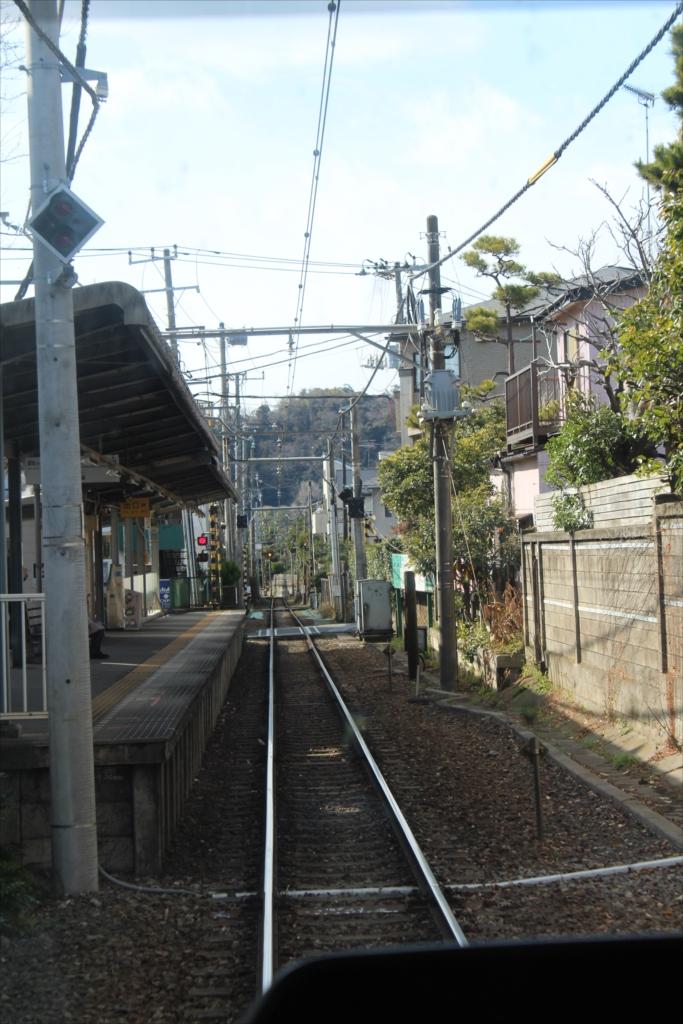 由比ヶ浜駅_1