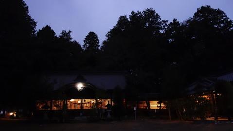 新屋諏訪神社