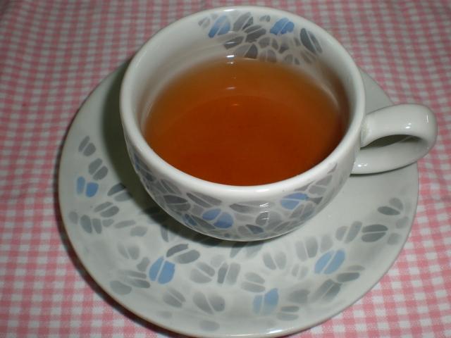 おから茶3