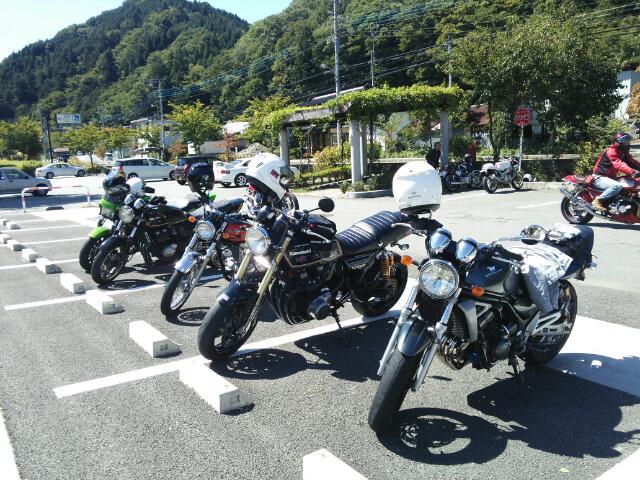 2013 9月18日 道の駅どうし