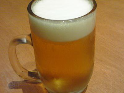 sunday beer