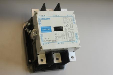 電磁接触器。_800