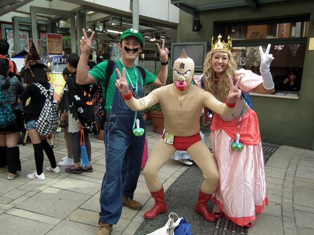 カワサキハロウィン2014(6)