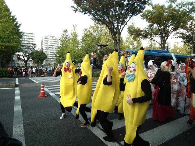 カワサキハロウィン2014パレード(7)
