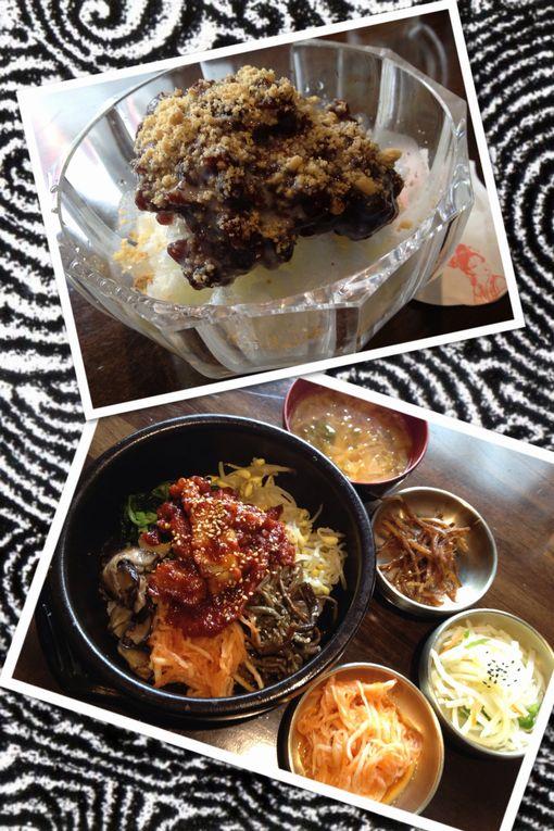 謎の韓国料理店★