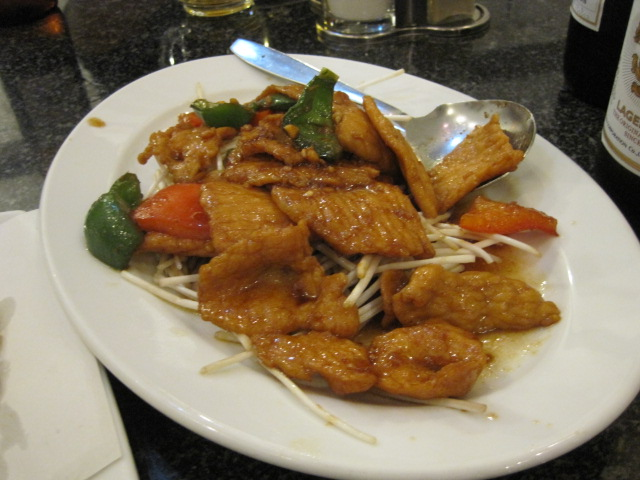 タイバンコクの食