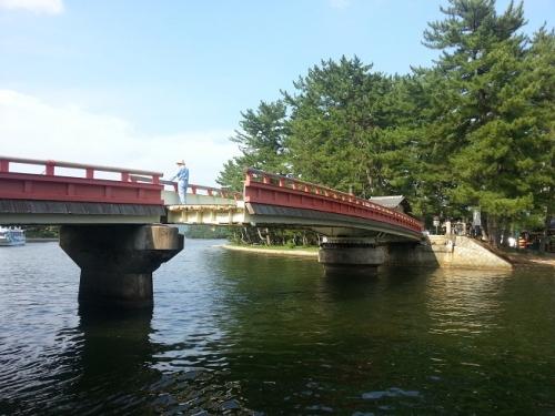 27回転橋 - コピー