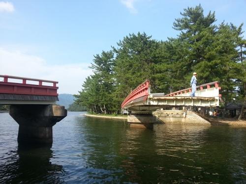 28回転橋 - コピー