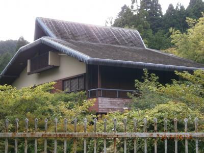力道山の元別荘2