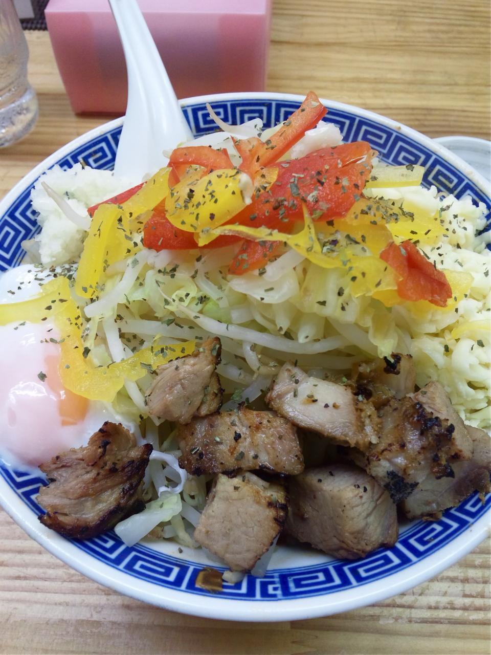 剛田製麺店2
