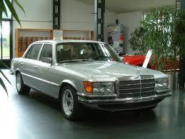 AMG W116