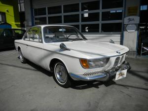 BMW2000c