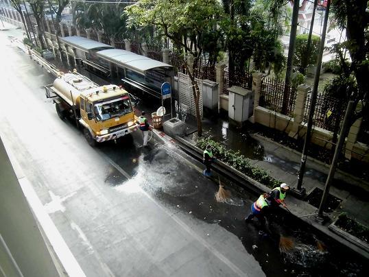 2 14.1.15-16道路封鎖(バンコク) (159)