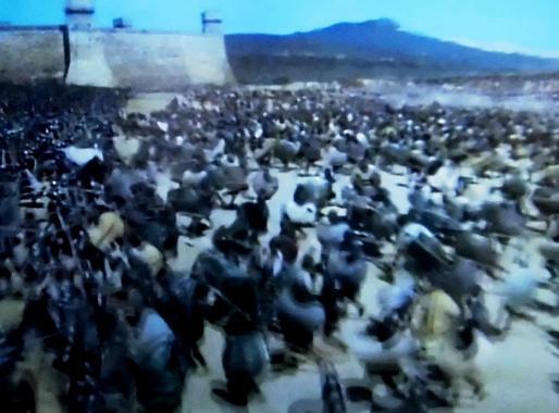 9 14.1.15-16道路封鎖(バンコク) (32)