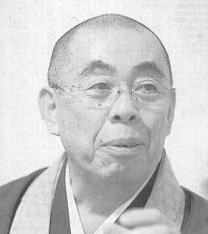 神宮寺住職・高橋卓志さん