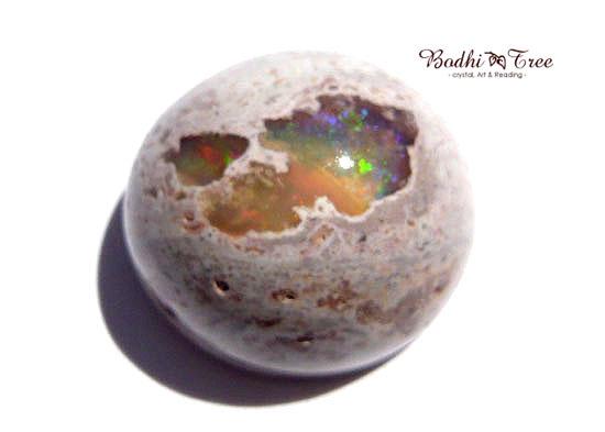カンテラ・オパール ルース-a 天然石 パワーストーン34