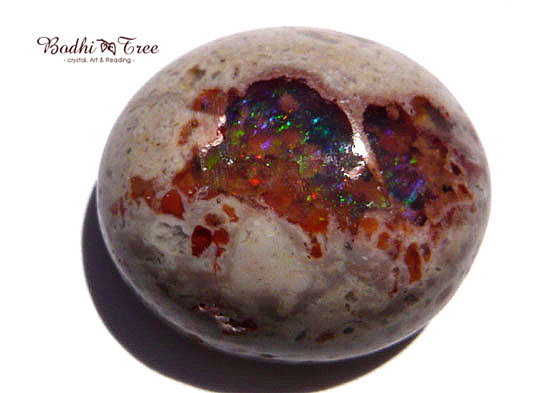 カンテラ・オパール ルース-f 天然石 パワーストーン41