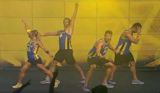 BodyAttack 82 Preview 【 ボデ...