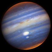ブルー木星