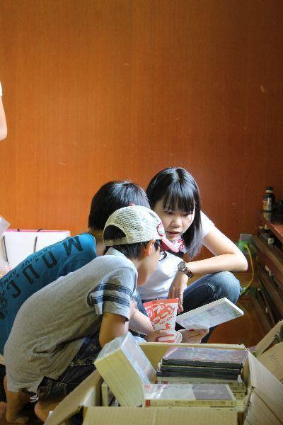岩手県 大槌 移動映画館 にじいろシネマ 映画 シネマ 12