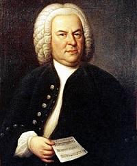 Bach1746肖像画