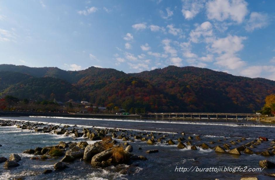 1.2013.12.04嵐山