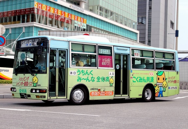 香川200か・52
