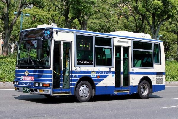 名古屋200か・952 NSF-1