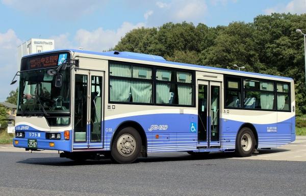 名古屋200か2587 G-58