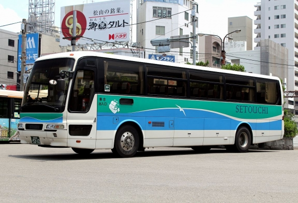 愛媛200か5312